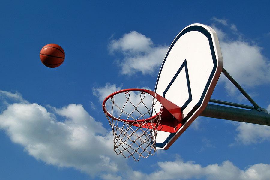 I Turniej Pokoleń Lublińca w Koszykówce