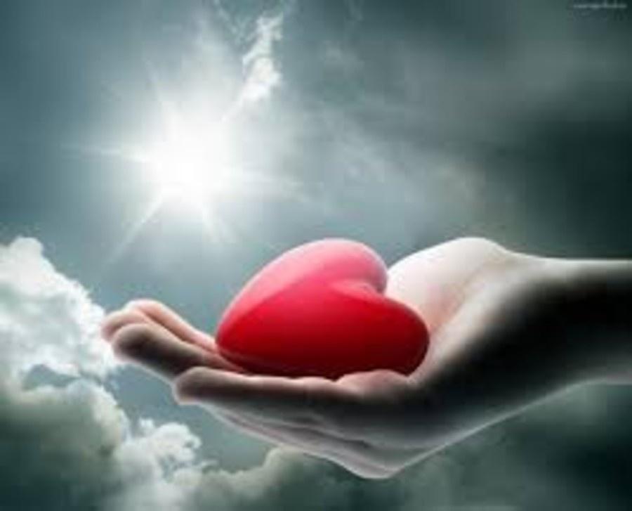 O miłości słowo, czyli Walentynkowo